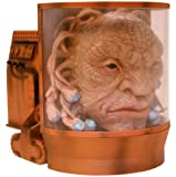 """Doctor Who - 5"""" Face Of Boe (With Animated Mouth)"""