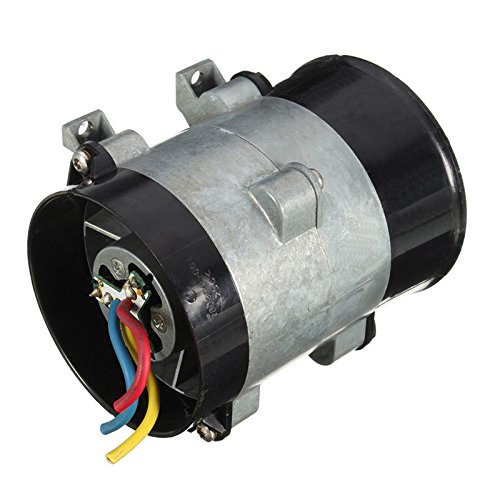 Lrp Pc (DC 12V 3 Phase Inner Rotor Brushless Motor Ducted Fan Turbo Blower with 3 Line)