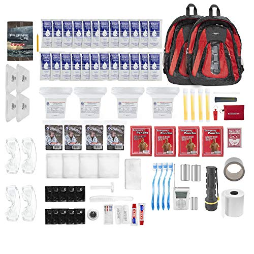 Buy disaster preparedness kit
