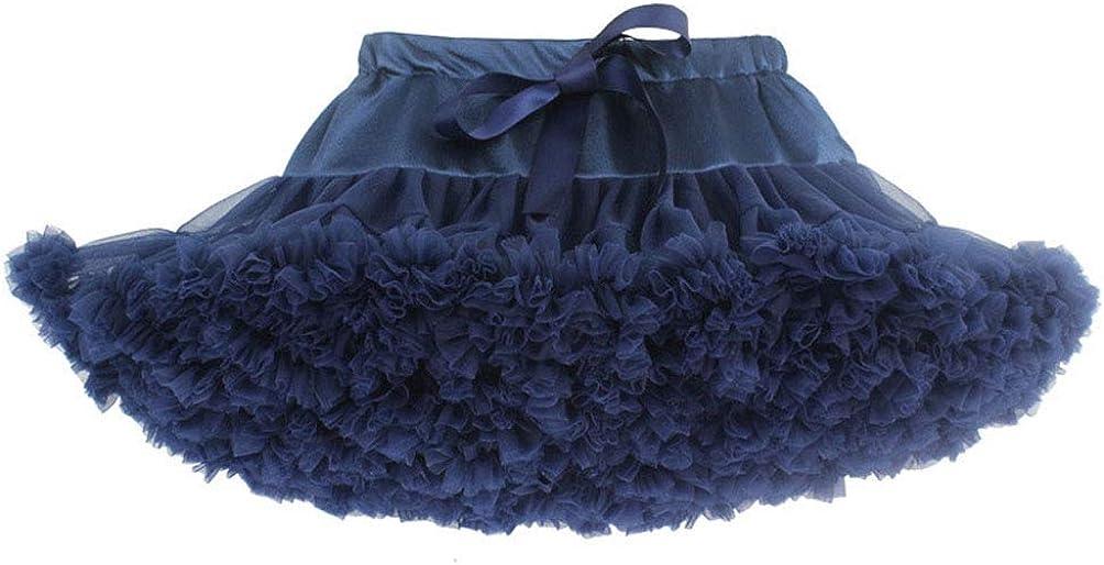 Taigood Baby Girls Dance Tutu Discoball Pettiskirt Ruffle Chiffon Dress Ballet Dance Skirt