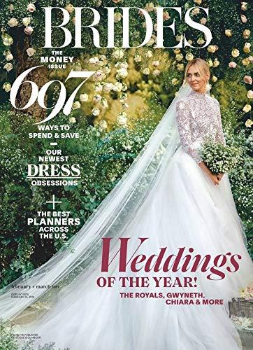 Magazines : Brides