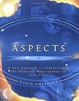 approach aspect chart in new planetary relationship understanding