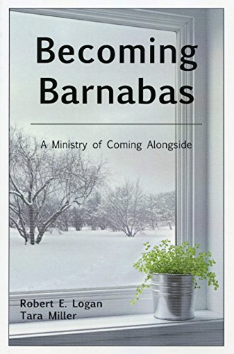 Becoming-Barnabas
