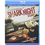 Shark Night [Blu-ray + DVD]
