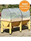 VegTrug Patio Garden with Covers