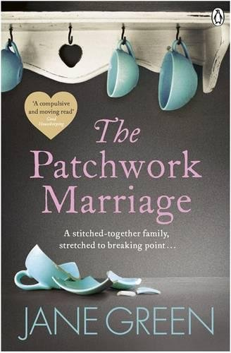 Download The Patchwork Marriage PDF