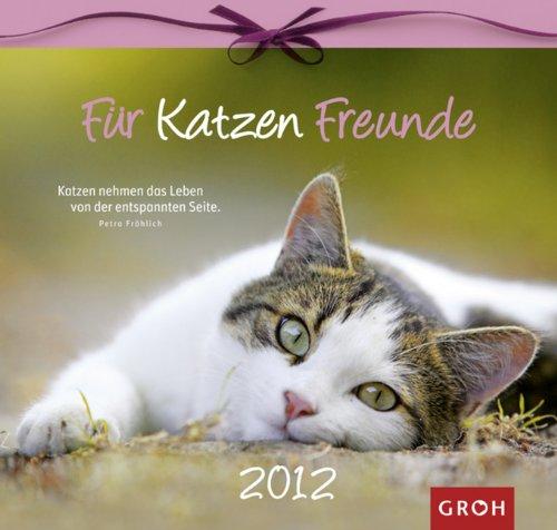 Für Katzenfreunde 2012