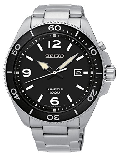 Seiko Kinetic SKA747P1