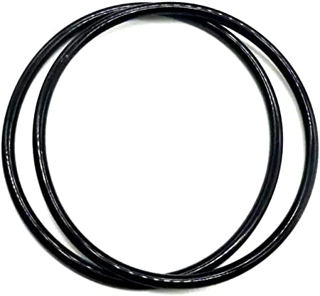 3// Pack SPX1500P Strainer Cover O-Ring For 1580//1500 and 1700 Pump Series