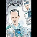 The New Yorker, September 30th 2013 (Ariel Levy, Xan Rice, George Packer) | Ariel Levy,Xan Rice,George Packer