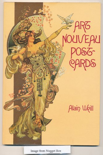 - Art Nouveau Postcards; the posterists' Postcards