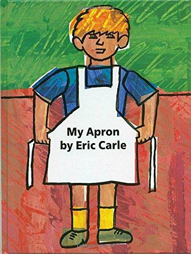 My Apron Eric Carle product image