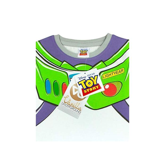 51DfPtO FrL Con licencia oficial Mercancía Toy Story Perfecto para cualquier pequeña fan de las películas materiales mixtos