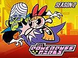 Powerpuff Girls Season 2  (Classic)
