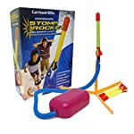 Super Stomp Rocket Kit (Red)