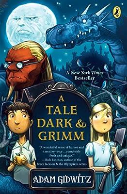 A Tale Dark & Grimm: Amazon.es: Adam Gidwitz, Dan Santat: Libros en idiomas extranjeros