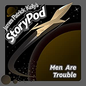 Men Are Trouble Audiobook