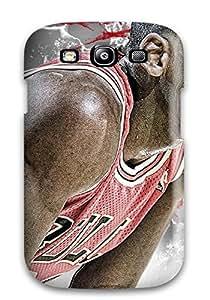 Rowena Aguinaldo Keller's Shop nba michael jordan chicago bulls NBA Sports & Colleges colorful Samsung Galaxy S3 cases 3280540K431105403