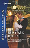 img - for Her New Year's Fortune book / textbook / text book