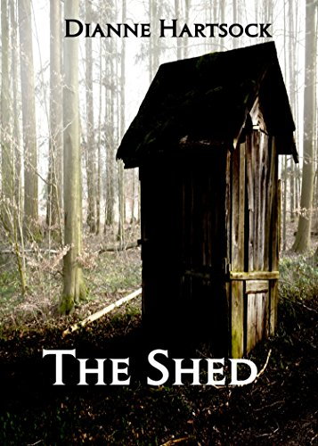The Shed by [Hartsock, Dianne]