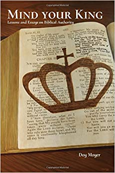 Our Spiritual Authority - The Olive Branch