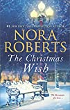 Book cover from The Christmas Wish: All I Want for Christmas\First Impressions by Nora Roberts