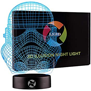 Punctual Star Wars Darth Vader Helmet Model Figure Led Luminous Nightlight Colourful Fairy Light Glow In The Dark Night Desktop Toys For Sale Back To Search Resultstoys & Hobbies