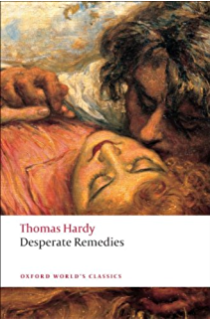 A pair of blue eyes illustrated ebook thomas hardy amazon desperate remedies oxford worlds classics fandeluxe Document