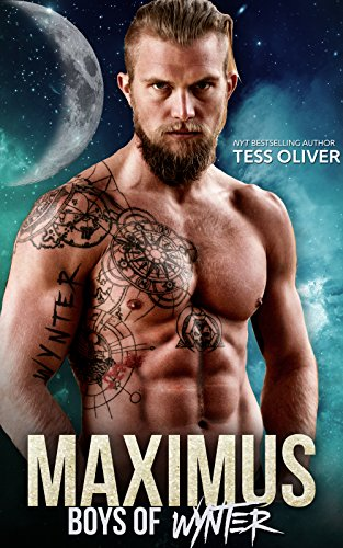 (Maximus (Boys of Wynter Book 2))