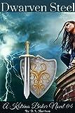 Dwarven Steel: Katrina Baker Novel 04