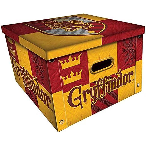 Funko Pop! - Harry Potter, Caja De Almacenaje Gryffindor (Windows ...