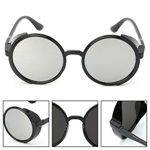 Vintage 4 Gafas para Diseño Conducción Kimruida Sol UV400 3 de 6Zzqdn7xnF