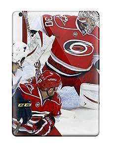 3707986K849390076 carolina hurricanes (61) NHL Sports & Colleges fashionable iPad Air cases
