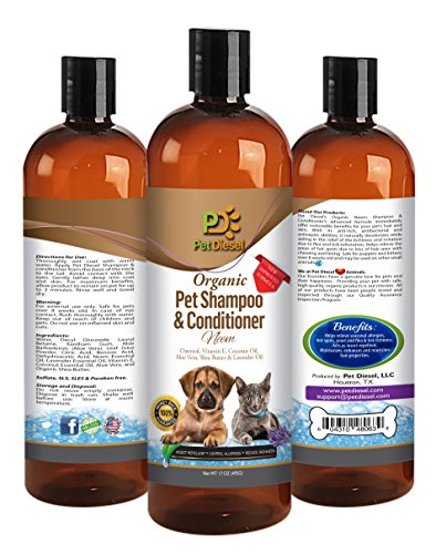 17-oz-organic-pet-shampoo-conditioner-neem-extract-for-dry-skin-itching-hot-spot-relief-moisturizing