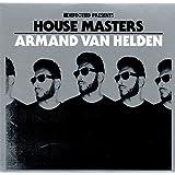 Defected Presents House Masters Armand Van Helden