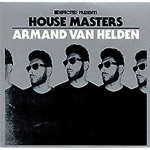 Defected Presents House Masters: Armand Van Helden