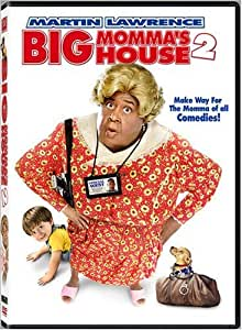 Big Momma's House 2 by 20th Century Fox