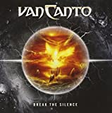 Van Canto: Break the Silence (Standard Edition) (Audio CD)