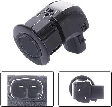 Parking Reverse Assist Sensor 89341-30010 fit 07-15 Lexus IS250//IS350,07-11 13 14 Lexus GS350//GS450h,08-14 Lexus is F,08-11 Lexus GS460,01-07 Lexus GS430,97-06 Lexus GS300 OCPTY Bumper Backup Sensor