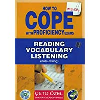 How To Cope With Proficiency Exams (Sarı): Reading Vocabulary Listening (Note-Taking)