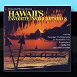Hawaiis Favorite Instrumentals