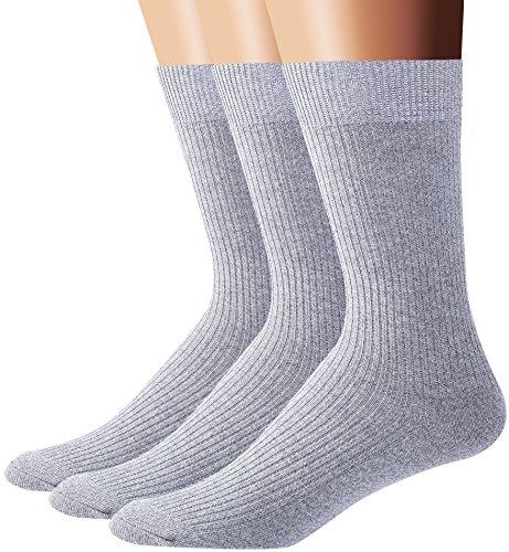 Ribbed Trouser Socks - 5