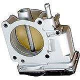 APDTY 141412 Throttle Body Assembly 4.0L V6