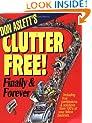 Don Aslett's Clutter-Free!: Finally & Forever
