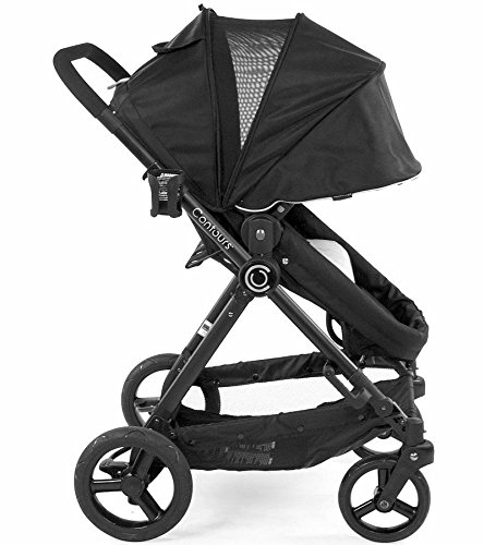 4 In 1 Stroller Travel System - 2