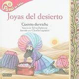 Joyas del Desierto, Silvia Dubovoy, 8424130537