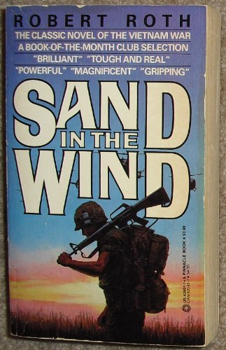 Sand in the Wind by Brand: St Martins Mass Market Paper