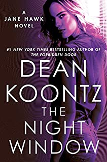 Book Cover: The Night Window