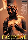 Front cover for the book Pasiphae by Peter Huby