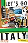 Let's Go 2009 Italy